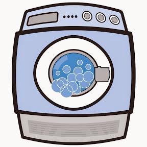 Roupa suja se lava na máquina!
