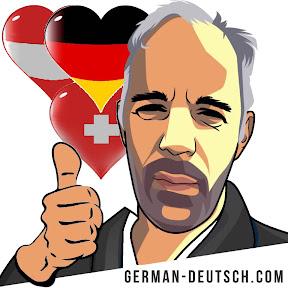 DEUTSCH LERNEN powered by german-deutsch.com