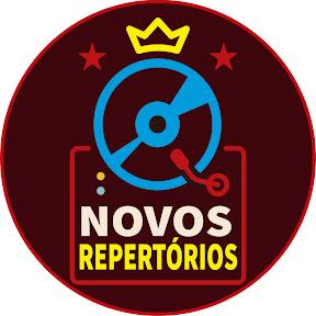 NOVOS REPERTÓRIOS