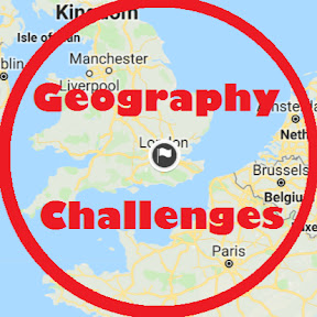 Geography Challenges
