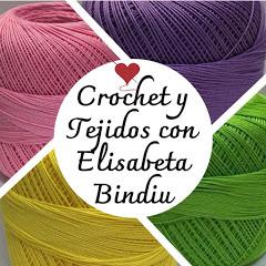 Crochet y Tejidos con Elisabeta Bindiu
