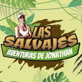 Jonathan y sus aventuras