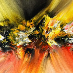 Ray Grimes - Abstract Art