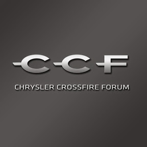 Chrysler Crossfire Forum