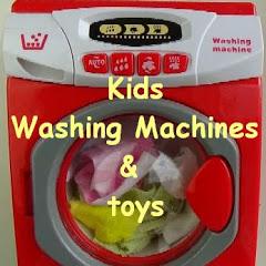 Kids Washing Machine
