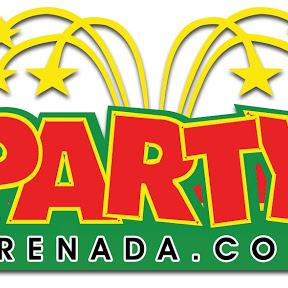 Partygrenada Events