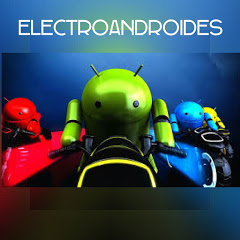 ELECTRO ANDROIDES