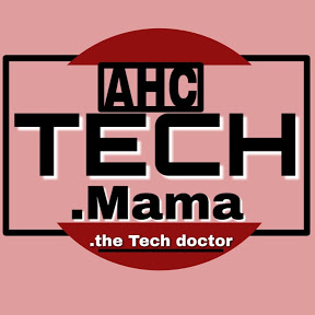 AHC Tech MAMA
