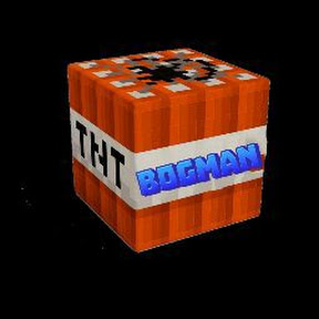 Bogman Minecraft