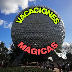 Vacaciones Mágicas
