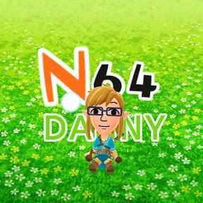 N64 Danny