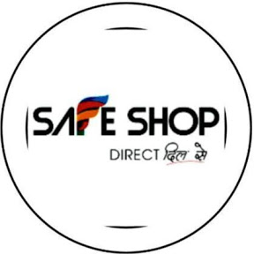 Safe Shop