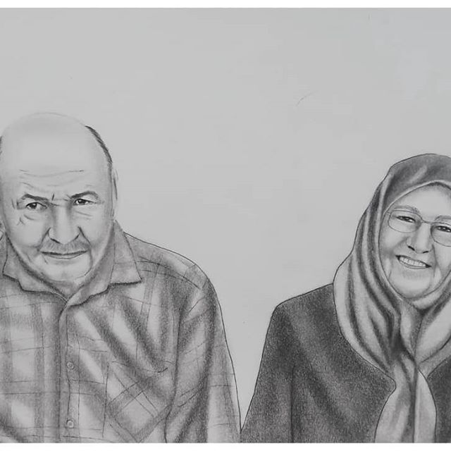 #couples #happy #traditionalsketch #artoftheweek #linelessart #latenightart #ilovedrawing #graphitepencil #portraitart #pencil_sketch #artinstadaily #drawing_pencile #drawing_expression #drawingpractice #artofdrawingg #dailyartistiq #arts_help #aportrait #artesanatobrasil #galeriadearte #artovernight #illustratenow #drawingaday #art_supernova #arts_secret #art_wordly #art_collective #quicksketch #sketchingart #mosyoportre