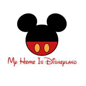 My Home Is Disneyland