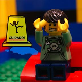 Careful Lego Animations