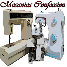 Mecanica Confeccion
