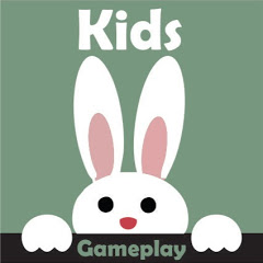 Little Bunny Kids Games & Learn Colors