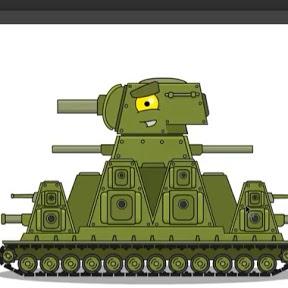 Тᴀʜᴋ КВ-44 М