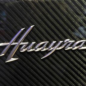 Huayra Mane