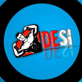 D for Desi