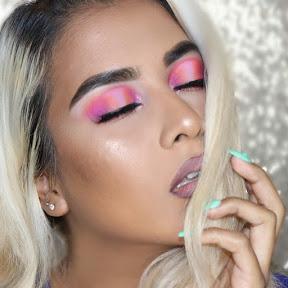 Sanesh Makeup