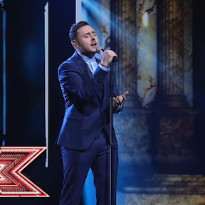 The X Factor - Topic