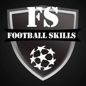 Football Skills - Be A Skiller!!!
