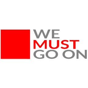 We Must Go On