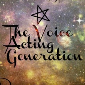 The Voice Acting Generation