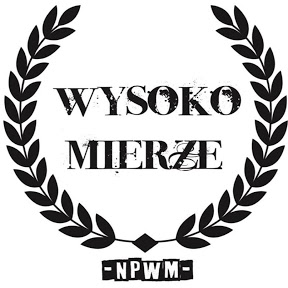 WYSOKO MIERZE LABEL