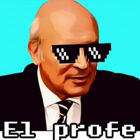 El Profe Espert