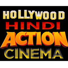 Hollywood Hindi Action Cinema