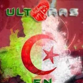 UltrasEn AlgerieTV