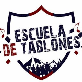 Escuela De Tablones