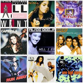 Disco Dance Pop Classi6