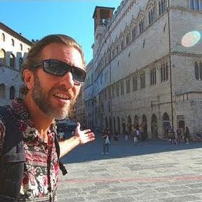 Perugia - Topic