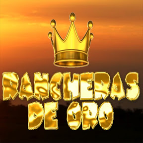 RANCHERAS DE ORO