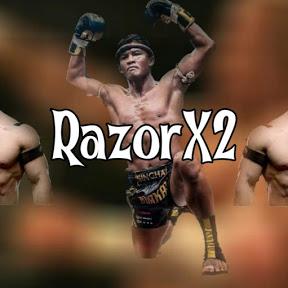 Razor X2