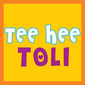 Teehee Toli - Hindi Nursery Rhymes and KidsSongs