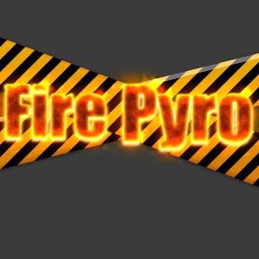 Fire Pyro