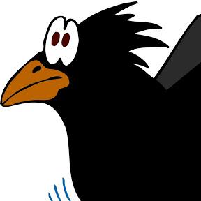 Intolerant Crow