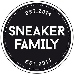 Sneaker Family Fuego