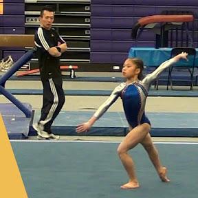 Floor Gymnastics - Topic