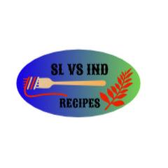 SL VS IND RECIPES