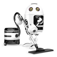 Staubsauger Roboter Test