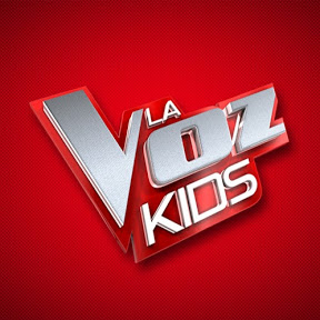 The Voice Kids Spain