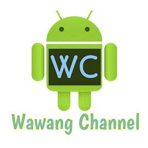WAWANG CHANNEL