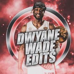 Dwyane Wade Edits
