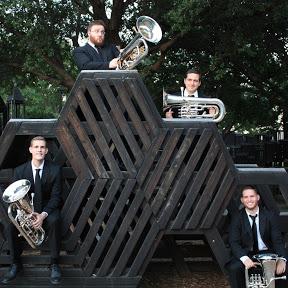 North Texas Euphonium Quartet