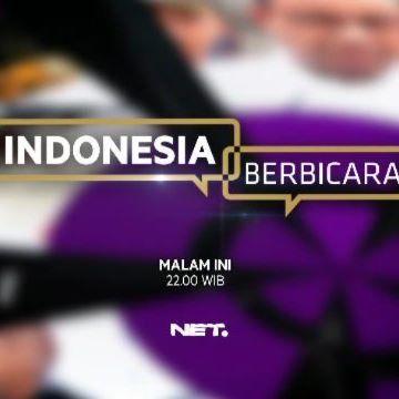Malam ini jam 22.00 WIB @indonesiaberbicara_net